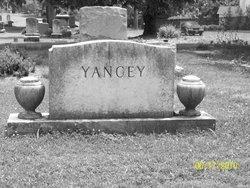 Idella Gertrude Gertie <i>Stover</i> Yancey