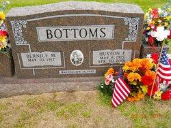Huston Frank Bottoms