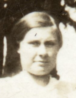 Sarah Elizabeth <i>Maney</i> Winnega