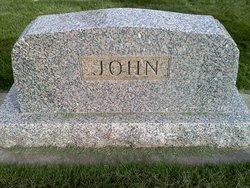 Clem A. John, Jr
