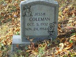 Jessie Coleman