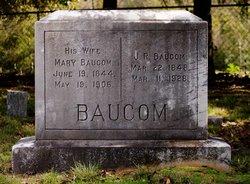 James Ransom Baucom