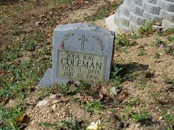 Ola Ray Coleman