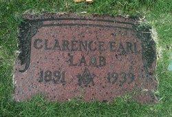 Clarence Earl Lamb