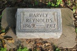 Harvey Reynolds