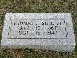 Thomas J. Shelton