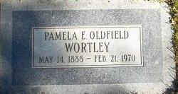 Pamela E <i>Oldfield</i> Wortley