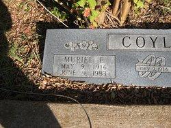 Muriel Eugene <i>Bouldin</i> Coyle