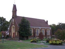 Saint Lawrence Catholic Cemetery