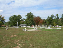 Baldwin City Cemetery