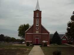 Saint Pauls United Church Of  Christ Cemetery