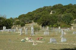 Cranfills Gap Cemetery