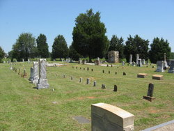 Walnut Grove United Methodist Church Cemetery