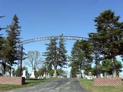 Malvern Cemetery