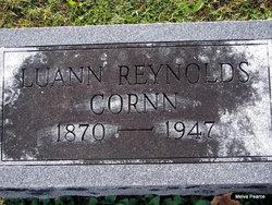 Luann <i>Reynolds</i> Cornn