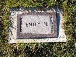 Emily Marie <i>Ostrom</i> Anderson