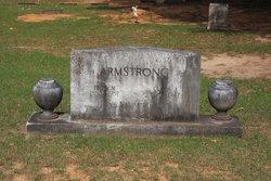 Clara Jepta <i>Parker</i> Armstrong