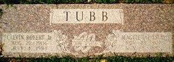 Calvin Robert Tubb, Jr
