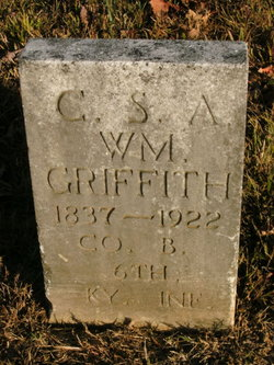 William Griffith