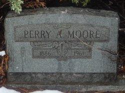 Perry Allen Moore