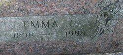 Emma J. Bedker