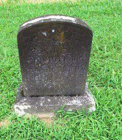 Elder J. E. Armstrong