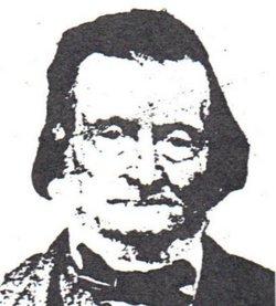 Hiram D Matthews