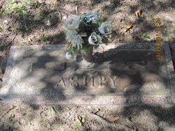 Hazel Marie <i>Childs</i> Ashby