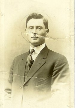 Joseph Lawrence Pike