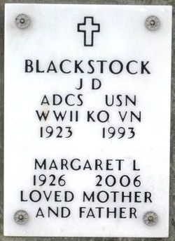JD Blackstock