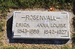 Erick Rosenvall