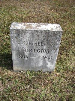 Ethel Talkington