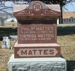 Philip Mattes