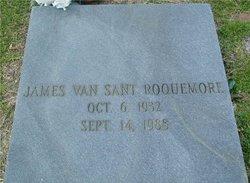 James Van Sant Roquemore