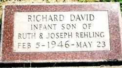 Richard David Rehling