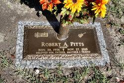 Robert A. Bobby Pitts