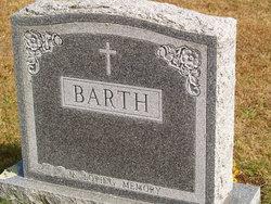 Constance M. B. Barth