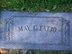 May Blanche <i>Coyle</i> Fatjo