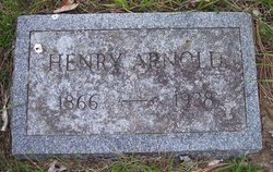 Henry Arnold