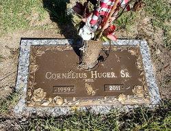 Cornelius Neil Huger, Sr
