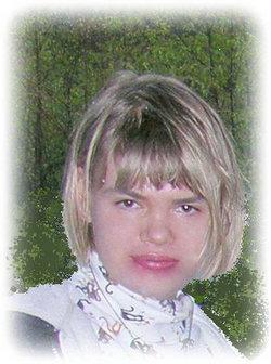 Ashley Elizabeth Albright