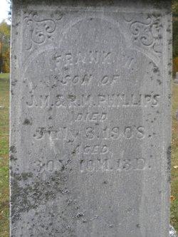 Frank W. Phillips