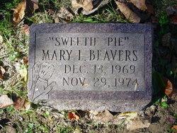 Mary Louise Beavers
