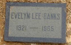 Evelyn Lee Banks