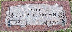 John Leo Brown