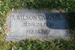 A. Wilson Campbell