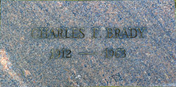 Charles Francis Brady, Sr