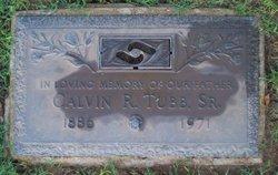 Calvin Robert Cal Tubb, Sr