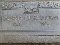 Lavernia J. <i>Vailes House</i> Dockins