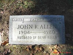 John Riley Allen